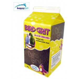(happypet) Bird Grit 2kg