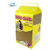 (happypet) Bird Sand Cage Litter 2kg