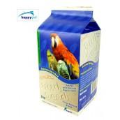 (happypet) Premium Bird Sand 2kg