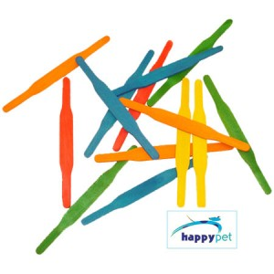 (happypet) Bird Drop Stix Refill