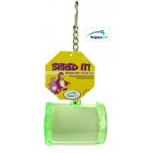 (happypet) Bird Shred it! Interactive Tough Toy